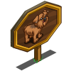 Brussels Griffon Mastery Sign-icon
