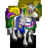 Carnival Unicorn-icon