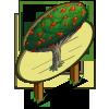 Dracaena Draco Tree Mastery Sign-icon