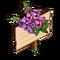 Fairy Foxglove Mastery Sign-icon