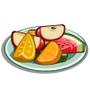 Fruit Wedges-icon