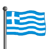 Greece Flag-icon