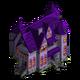 Haunted Mansion (decoration)-icon