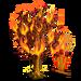 Match Stick Tree-icon