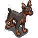 Miniature Pinscher-icon