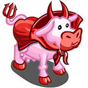 Mischief Tail Cow-icon