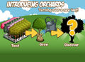 Orchard Load Screen