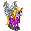 Purple Zest Pegacorn-icon