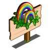 Rainbarb Mastery Sign-icon