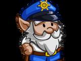 Skipper Gnome