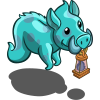 Spectral Boar-icon