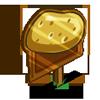 Super Potato Mastery Sign-icon