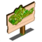 Twisted Cowpea Mastery Sign-icon