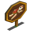 Baby Sea Turtle Mastery Sign-icon