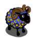 Blue Leopard Ram-icon