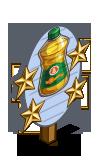 Canola Oil 4 Star Mastery Sign-icon