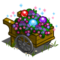 Fairy Flower Cart-icon