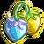 Flaxen Strawberry-icon