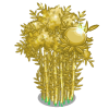 Golden Bamboo Tree-icon