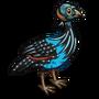 Guinea Fowl-icon