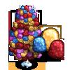 Gum Drop Tree-icon
