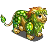 Hardshell Lion-icon