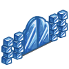 Iceblock Gate-icon