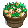 Kitsch Fruit Bushel-icon