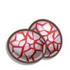 Marbled Red Eggs-icon