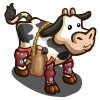Medieval Wandering Cow-icon