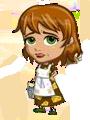 Milk Maid-icon