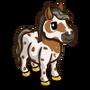 Mini Appaloosa-icon