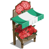 Pink Carnation Stall-icon