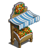 Pumpkin Wreath Stall-icon