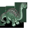 Apatosaurus-icon