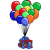 B-Day Bouquet I-icon
