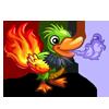 Basan Duck-icon