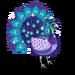 Cosmic Peacock-icon