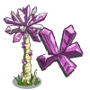 Crystal Cave Tree-icon