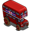 Double-Deck Tractor-icon