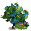 Giant Tropical Bird Tree-icon