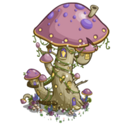 Home Mushroom Stage 9-icon