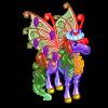 Ice Queen Pegasus-icon