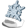 Icy Snowflake-icon