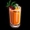 Kangaroo Paw Cocktail-icon