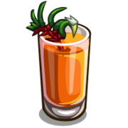 Kangaroo Paw Cocktail-icon