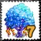 Lustrous Banyan Tree Stamp-icon