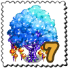 Lustrous Banyan Tree Stamp-icon