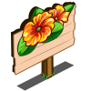 Mesa Queen Flower Mastery Sign-icon