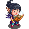 Mistress of Spells Gnomette-icon